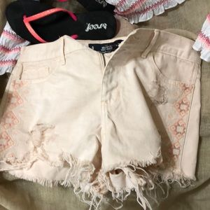 Hollister Shorts - Outfit ready to go
